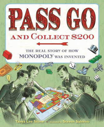 Pass Go and Collect $200 book