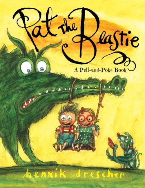 Pat the Beastie book