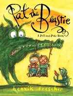 Pat the Beastie book