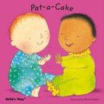 Pat-a-cake! book