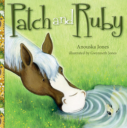 Patch And Ruby book
