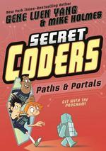 Paths & Portals book