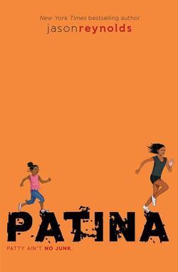Patina book