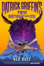 Patrick Griffin's First Birthday on Ith book