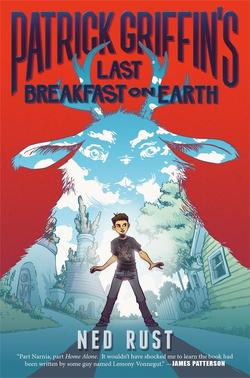 Patrick Griffin's Last Breakfast on Earth book