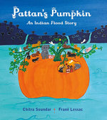 Pattan's Pumpkin book