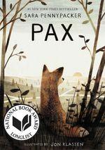 Pax book