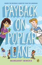 Payback on Poplar Lane book