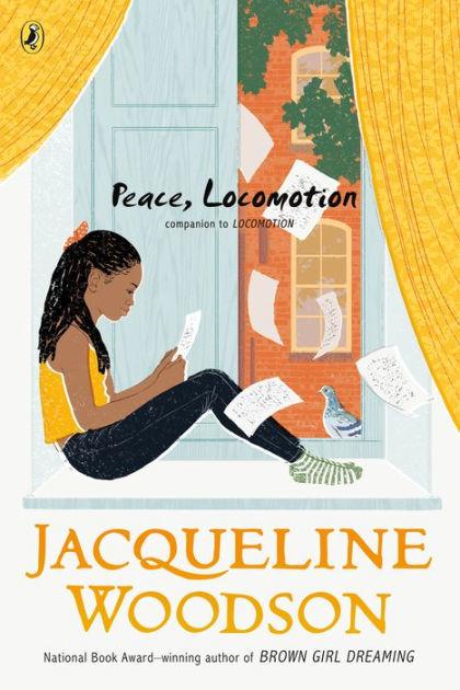 Peace, Locomotion book