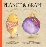 Peanut and Grape book