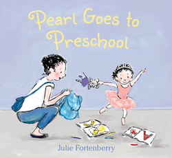Pearl Goes to Preschool book