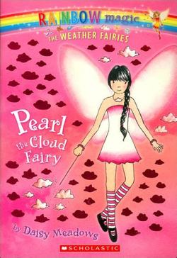 Pearl the Cloud Fairy book