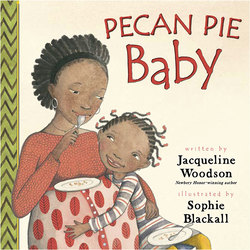 Pecan Pie Baby book