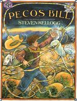 Pecos Bill book
