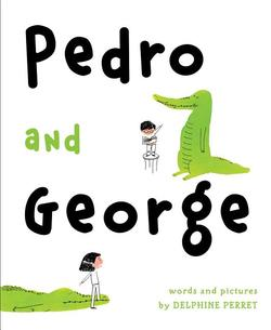 Pedro and George book