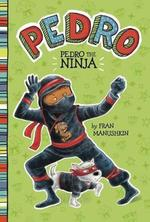 Pedro the Ninja book