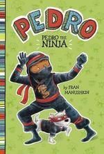 Pedro the Ninja book