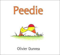 Peedie book