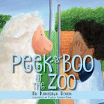 Peek-a-boo at the Zoo book