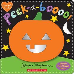 Peek-A-Boooo! (Heart-Felt Books) book