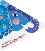 Peek-A-Who Too? book