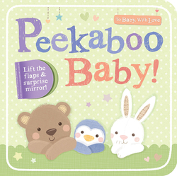 Peekaboo Baby! book