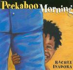 Peekaboo Morning book