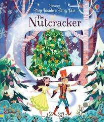 Peep Inside A Fairy Tale The Nutcracker book