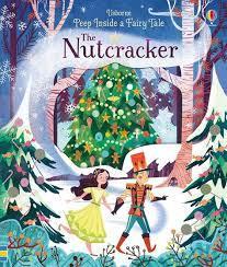 Peep Inside A Fairy Tale The Nutcracker book