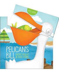 Pelican's Bill book