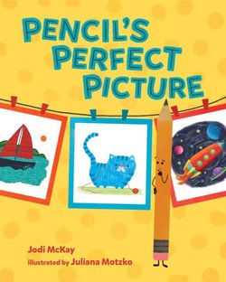 Pencil's Perfect Picture book
