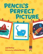 Pencil's Perfect Picture book