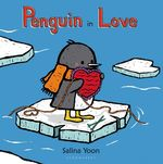 Penguin in Love book