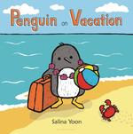 Penguin on Vacation book