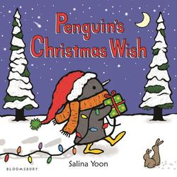 Penguin's Christmas Wish book