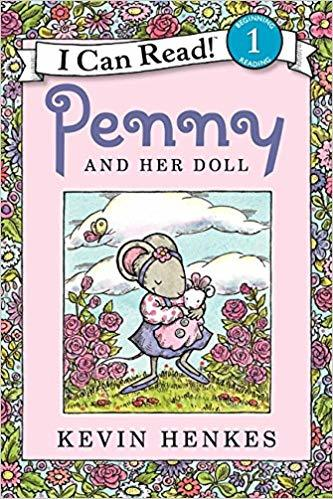Penny and Her Doll book