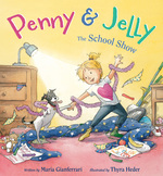 Penny & Jelly: The School Show book