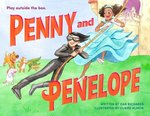 Penny and Penelope book
