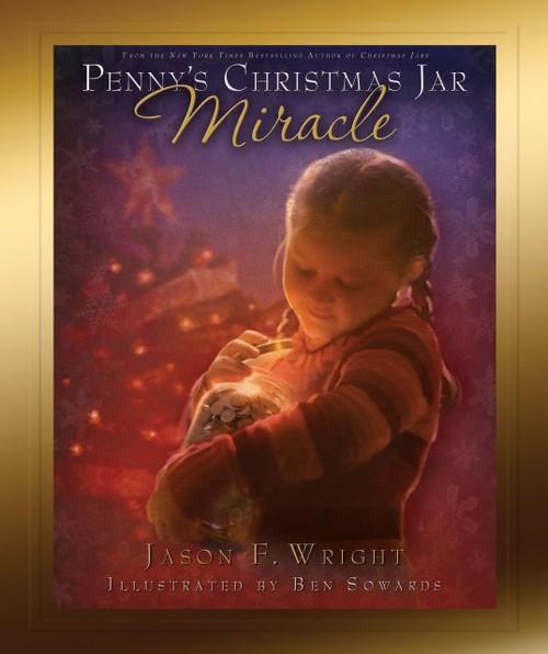 Penny's Christmas Jar Miracle book