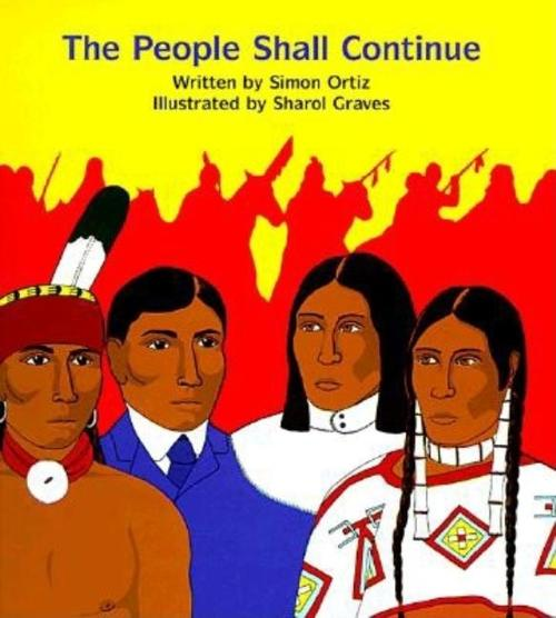 People Shall Continue book