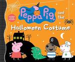 Peppa Pig and the Halloween Costume book