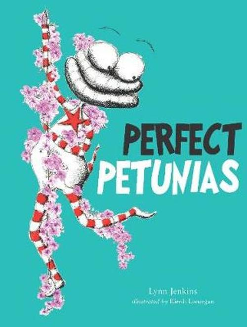 Perfect Petunias book