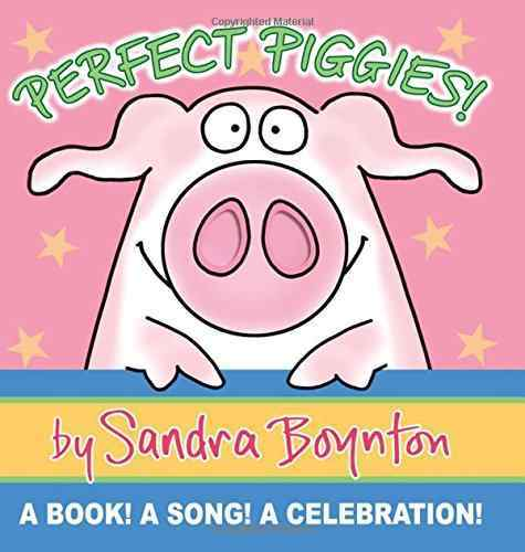 Perfect Piggies! book