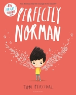 Perfectly Norman book