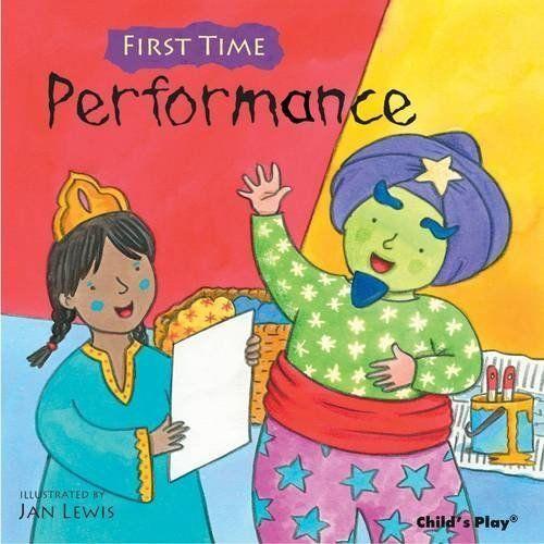 Performance book