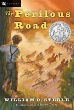 Perilous Road book