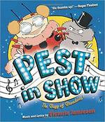 Pest in Show book
