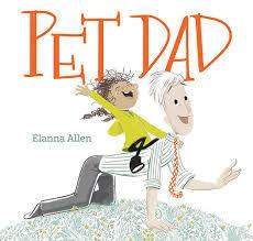 Pet Dad book