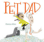 Pet Dad book