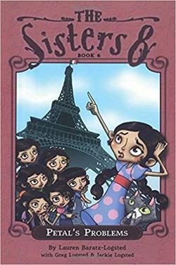 Petal's Problems book